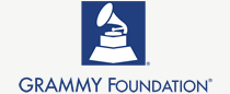 Grammy Foundation Logo